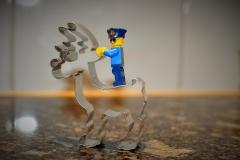 Polizist Sträusel