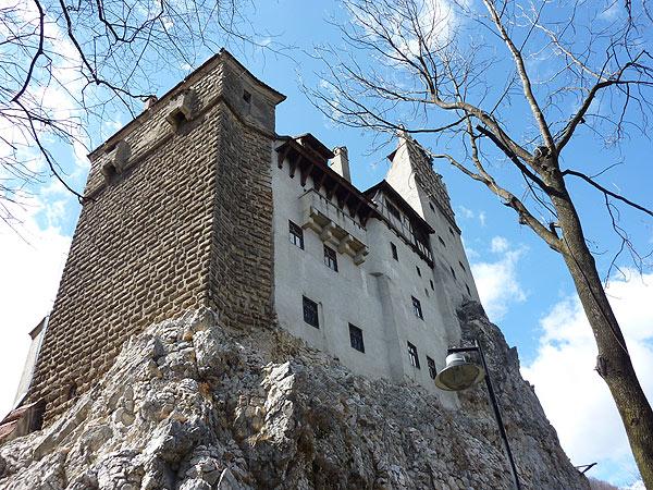 Burg Bran
