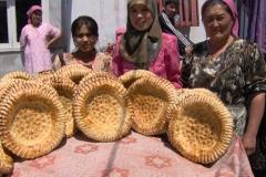 Markt in Andijan